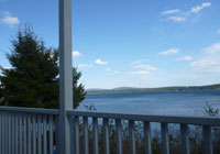 Bar Harbor View Cottage, Trenton Maine